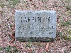 Andrew J. Carpenter