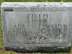 Edward W. Field