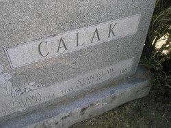 Wladyslawa Calak