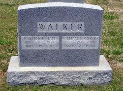 William Edmonds Walker
