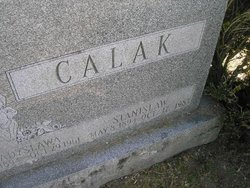 Stanislaw Calak