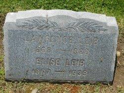 Elsie Leib