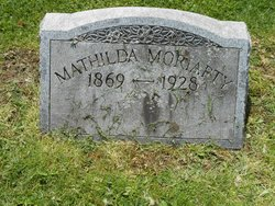 Mathilda Moriarty