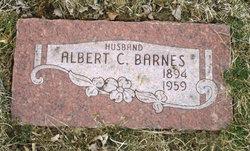 Albert Cole Barnes