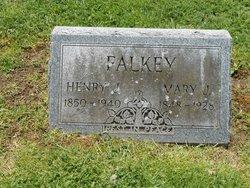 Mary J. Falkey