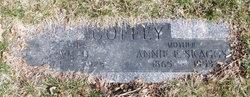 William D Coffey