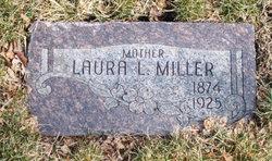 Laura L Miller