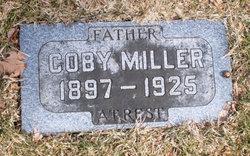 Coby Miller