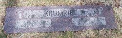 George Calvin Krumrine