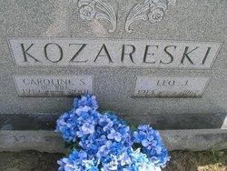 Caroline S. Kozareski