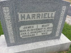 Mary Harriell