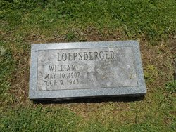 William Loepsberger