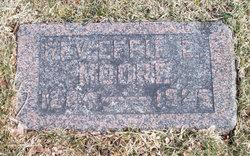 Rev Effie C Moore