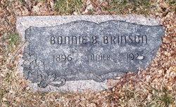 Bonnie Bernard Brinson