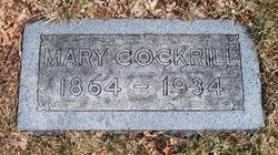 Mary Cockrill