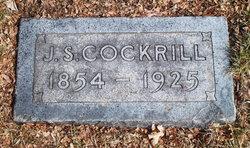 J S Cockrill