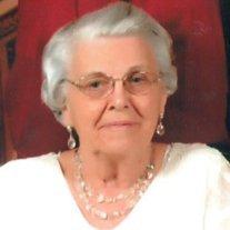 Wilma Jean <I>Paxton</I> Edwards