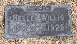 Belle Sarah <I>Winland</I> Willis