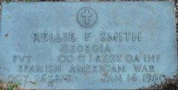 Rellie F Smith