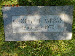 George T. Pappas
