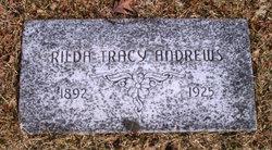 Rilda Tracy Andrews