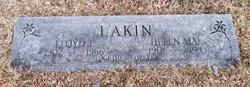 Lloyd P Lakin