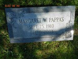 Margaret W. Pappas