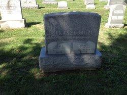 Henry E Kassebaum
