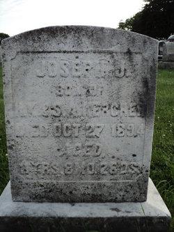 Joseph J. Kercher