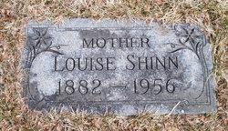 Louise Shinn