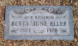 Betty June Eller