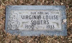 Virginia Louise Sowers