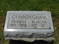 Thomas Cunningham