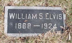 William S Elvis