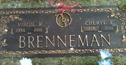 Cheryl E <I>Esmoil</I> Brenneman