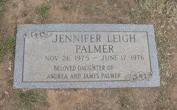 Jennifer Leigh Palmer