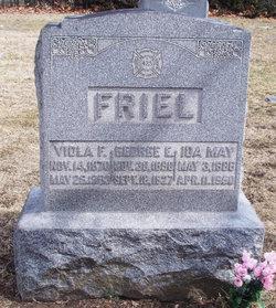 Viola F Friel