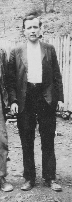 Tilman Thomas Cloud, Sr
