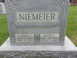 Ruth L Niemeier