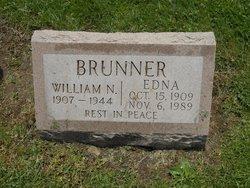 William N. Brunner