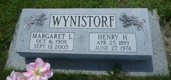 Margaret L. Wynistorf