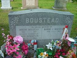 Robert Boustead