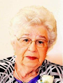 Patricia Ann <I>Ruplinger</I> Klipp