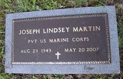 Joseph Lindsey Martin