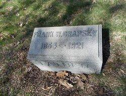 Frank W. Crapsey