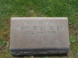 Mary Buckmiller