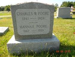 Hannah Poore