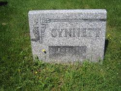 Joseph P Synnett