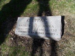 Andrew Kluppak