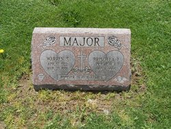 Warren S. Major